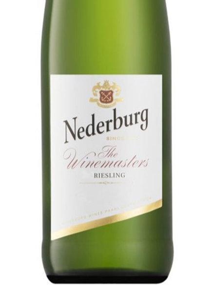 Nederburg, The Winemasters, 2016
