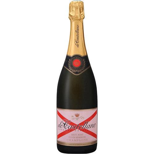 De Castellane, Brut Rosé Champagne