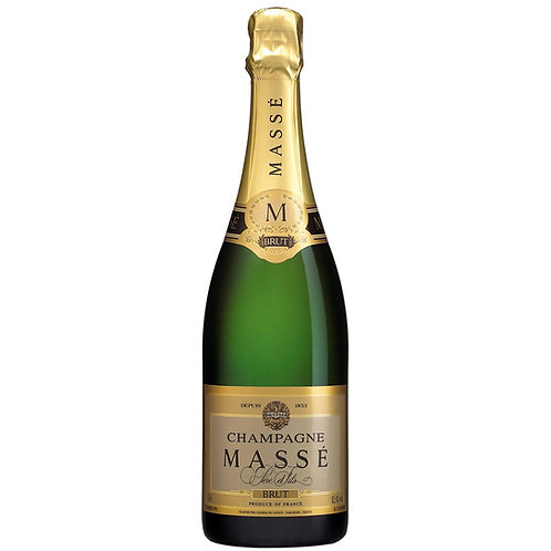 Champagne Massé, Brut