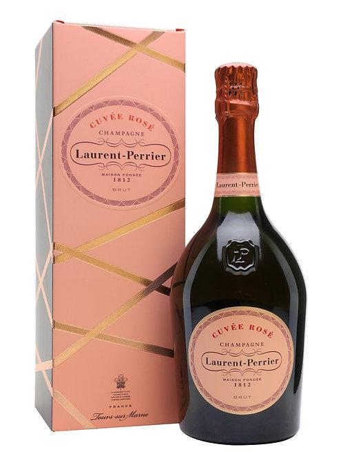 Laurent Perrier, Cuvée Rosé
