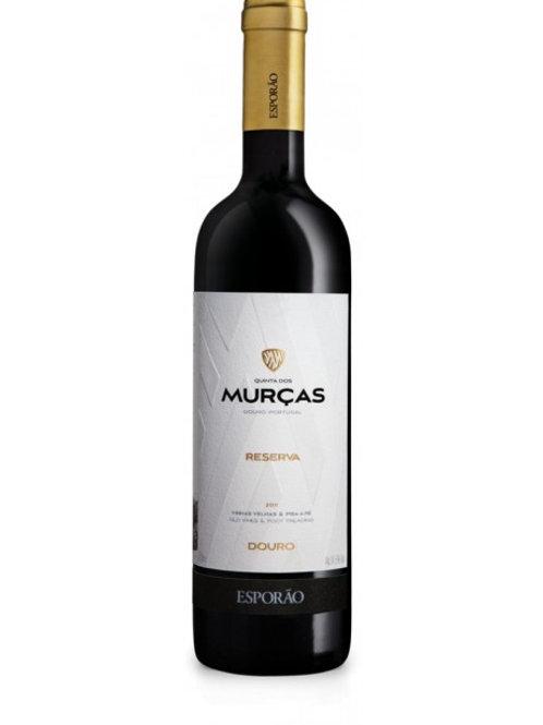 Murcas Reserva 2015