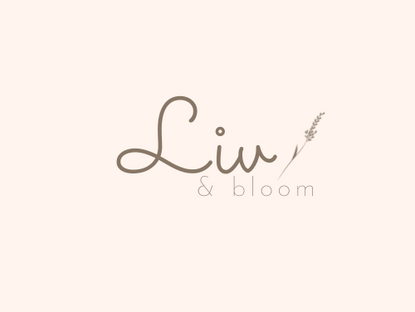 The meaning behind Liv & bloom