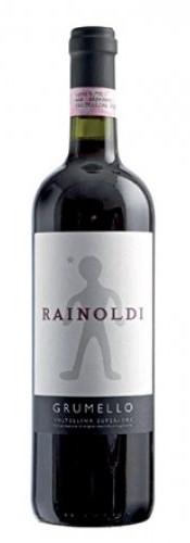 RAINOLDI GRUMELLO #15