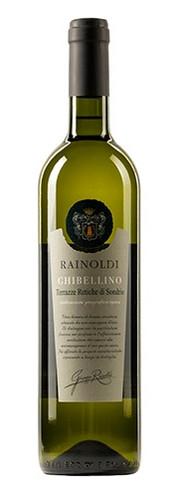 RAINOLDI GHIBELLINO #15