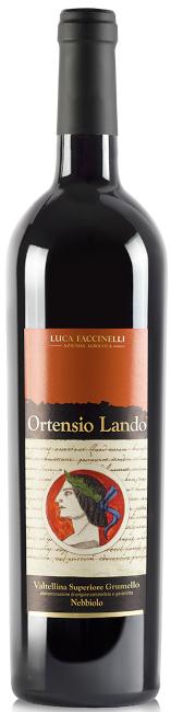 FACCINELLI GRUMELLO ORTENSIO LANDO €25