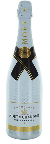 MOET&CHANDON ICE IMPERIAL #55