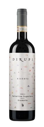 DIRUPI GRUMELLO RISERVA €45