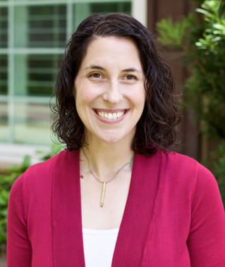 Growth mindset for parents with Rebecca Weiner