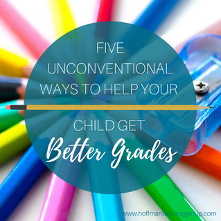 5 Unconventional Ways to Help Your Child Get Better Grades