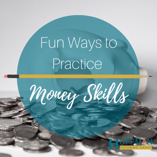 Fun Ways to Practice Money Skills