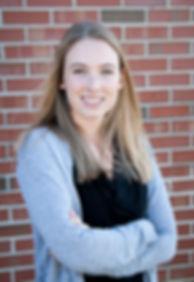 Zoie Hoffman- Online Tutor
