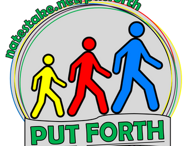 Announcing the Put Forth Campaign!