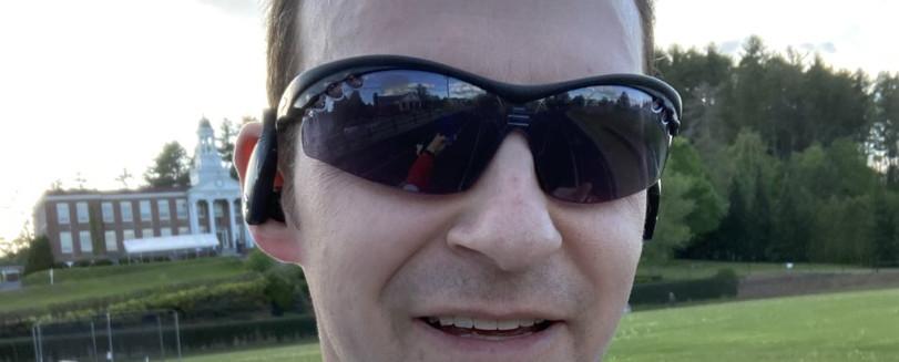 Virtual 5K for BarnArts