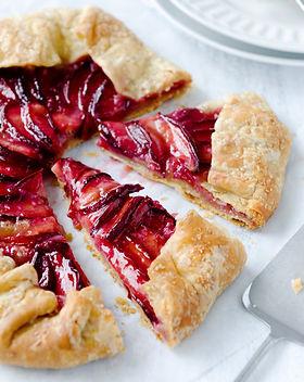 Plommon Pie