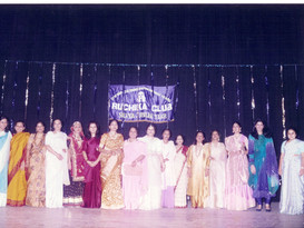 The 25th Silver Jubilee Year