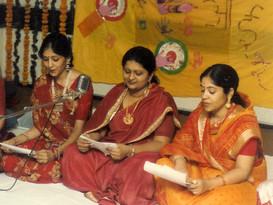 @Shailja Kedia - President 1991