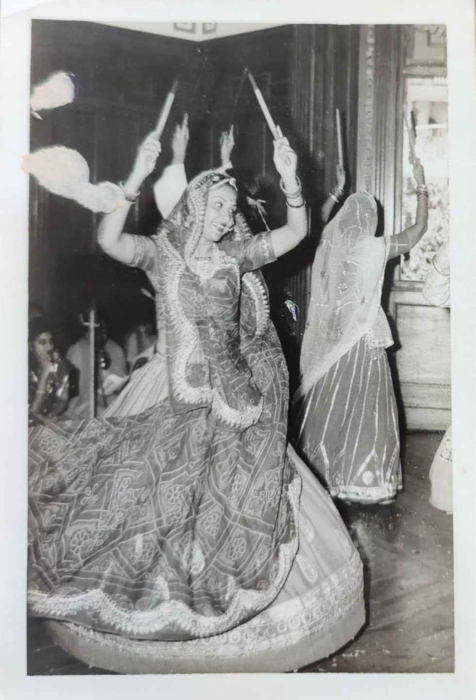 Garba Dance Shobha Somani