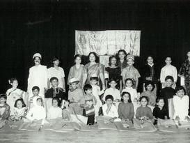 Children's Program Vimla Vaid in 1987