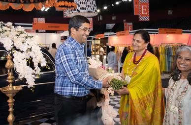 4. Mr Parveen Pardesi, BMC Commissioner, Mumbai.jpg
