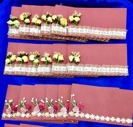 Decorated Envelopes