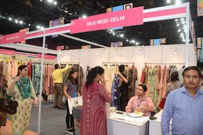 5. Designer Anju Modi, Delhi.JPG
