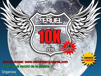 VII 10K Nocturno Ciudad de Teruel 2016