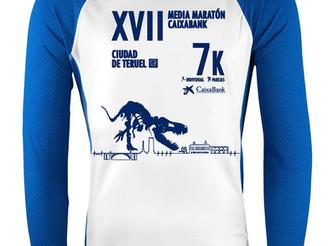 ¡¡Ya tenemos camiseta!!