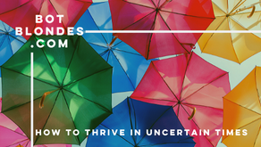 How Your Business Can Adapt (And Thrive) During Challenging Times