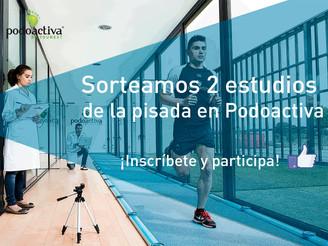 Sorteo Podoactiva