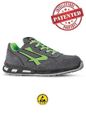 Chaussures sécurité POINT