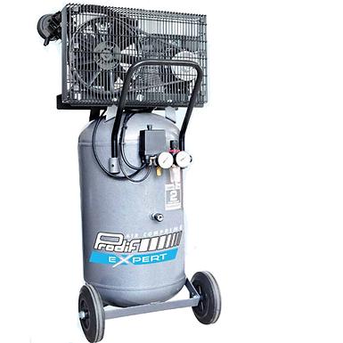 Compresseur air vertical fonte 1003MVLC débit 270 l/min 3 CV 100L