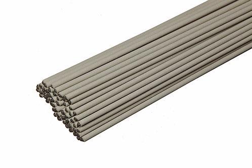 Electrodes acier rutiles