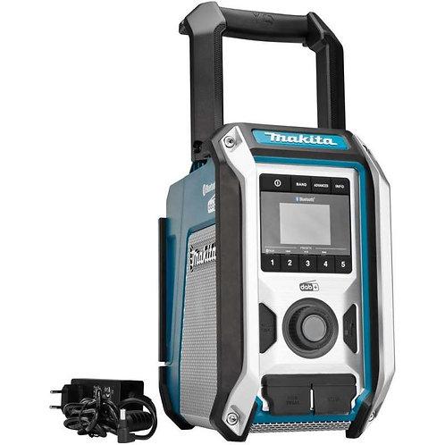Radio de chantier MAKITA DMR115 10.8V - 18V (Machine Nue)