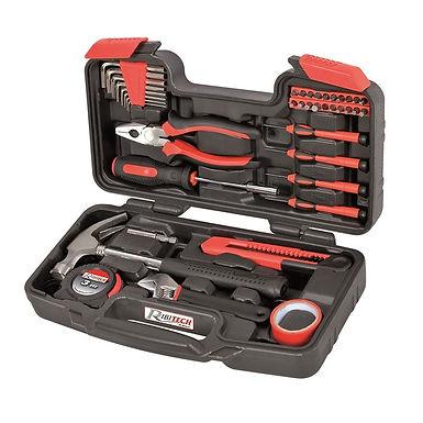 Coffret outils 40 pièces