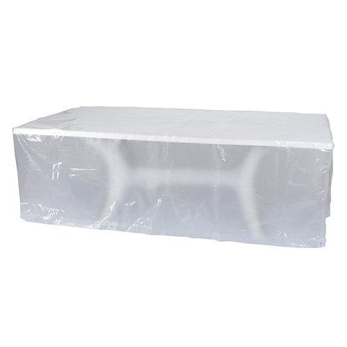 Housse pour table rectangulaire 220x120