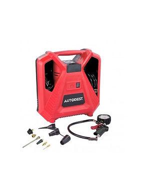 Compresseur d'air portable - 95L/min - 230V
