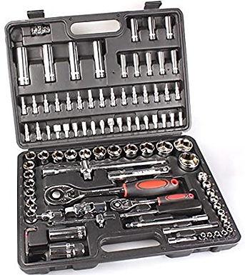 Caisse a outils 94 pièces