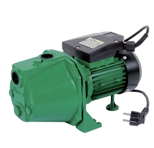 Pompe à eau de surface auto-amorçante 750w