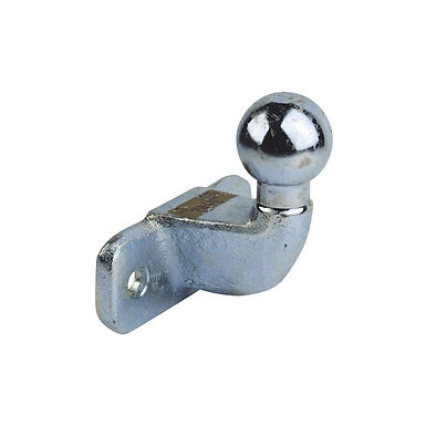 Boule d'attelage coudée 50mm