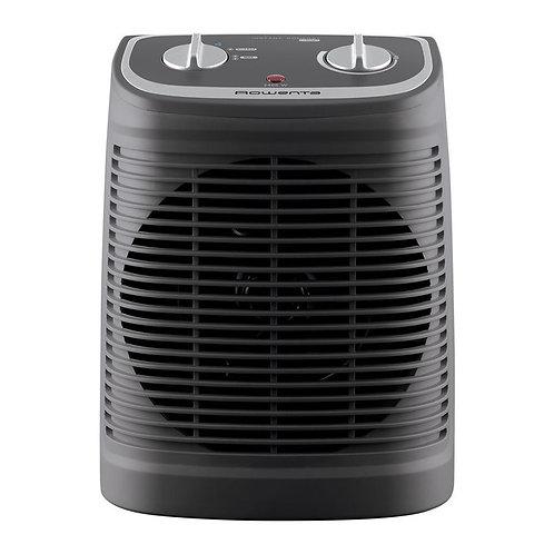 Chauffage céramique soufflant + ventilateur d'été