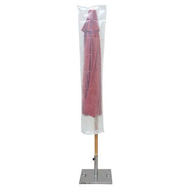 Housse pour parasol droit