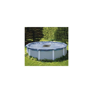 BACHES PISCINE ronde ou rectangle