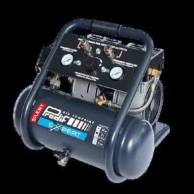 Compresseur d'air Prodif expert Silent 6 litres 8 bar 0,75 CV