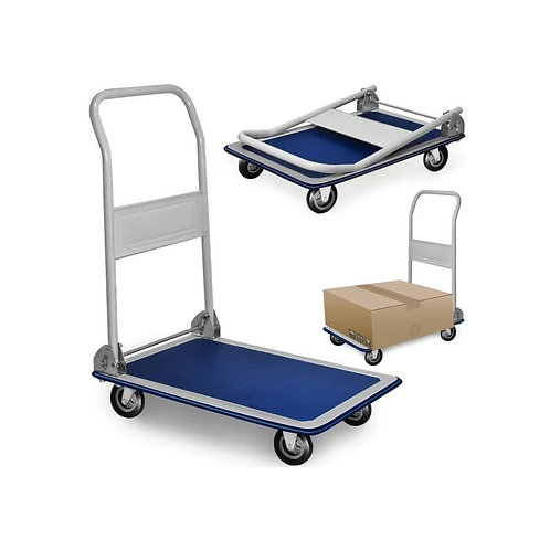 Chariot transport
