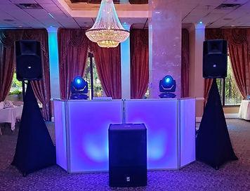 Music Masters Wedding DJ in Franklin Lakes, NJ