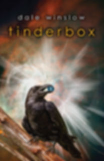 tinderbox, dale winslow, poetry, neopoiesis press