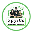 Spy:Co Birthday Party logo.png