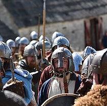 Barnkalas från Spy:Co - Uppdrag 7 Vikingatiden