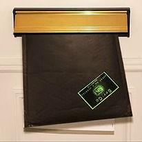 Ditt kalaspaket från Spy:Co levereras direkt till din dörr!