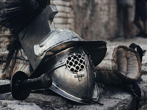 Uppdrag 5 - Octavianus guldskatt stulen!